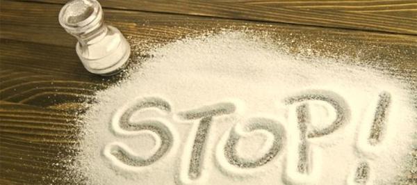 Безсолната диета със сериозни последствия за здравето