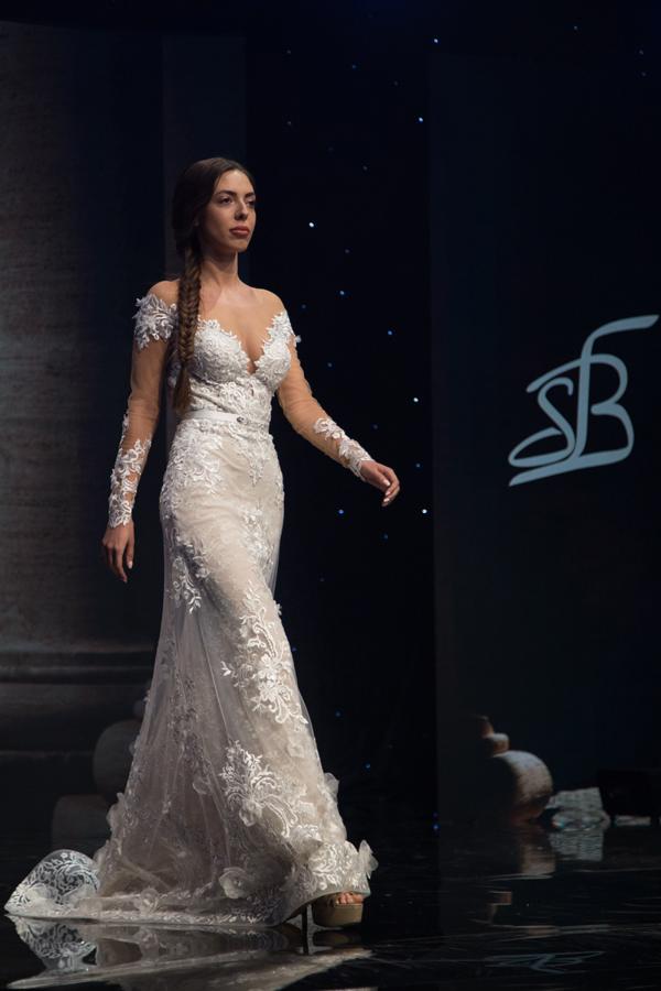 София Борисова на Sofia Fashion Week SS 2017