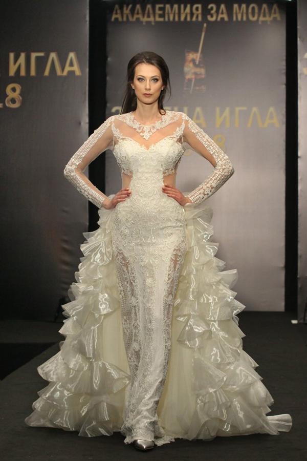 Sofia Fashion Week SS 2018 – празник на стила и красотата