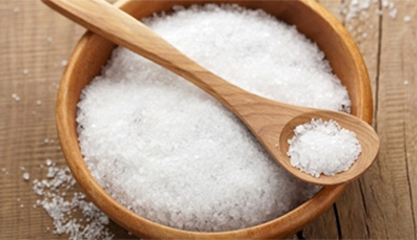 Прекомерната консумация на сол води до чести събуждания през нощта