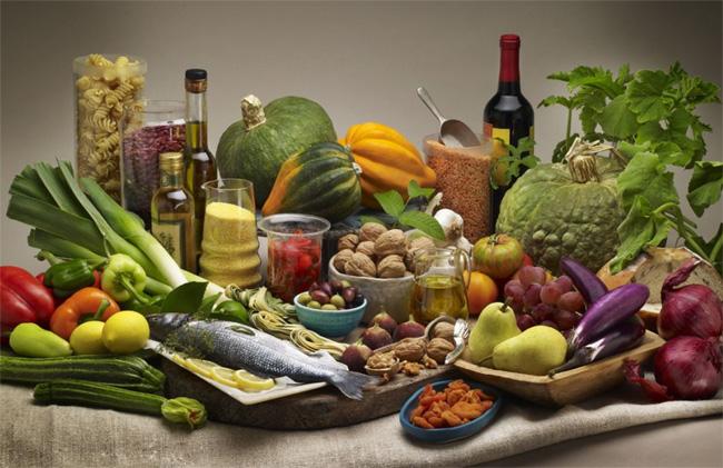 Средиземноморската диета стимулира пробиотичните бактерии