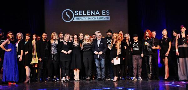 Зашеметяващ коафьорски спектакъл на SELENA ES