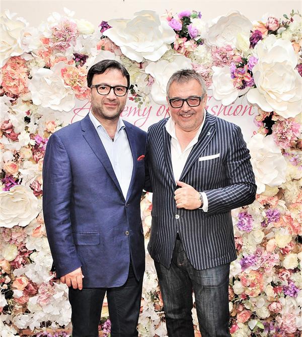 Академията за мода откри сезона с послание за