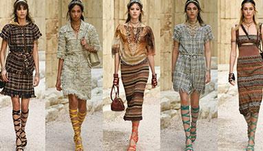Светилата в модата определиха тенденциите за лято 2018