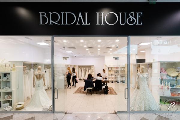 Американският бранд Terani Couture с магазин в МОЛ Варна