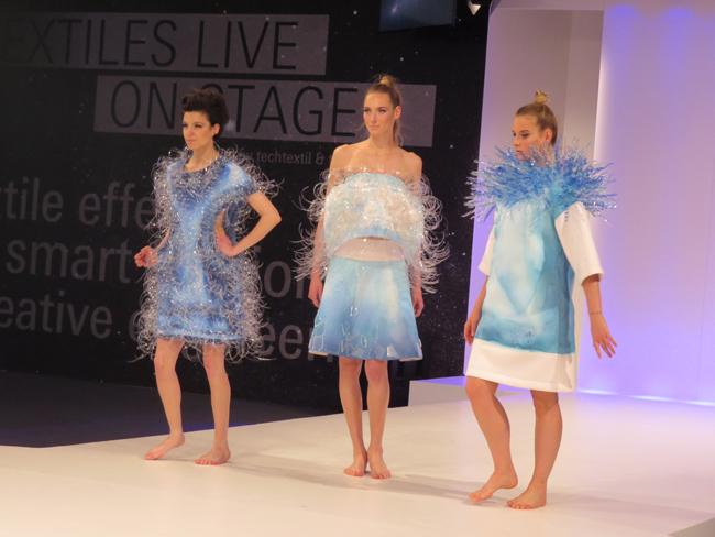 Световният пазар за технически текстил ще бъде близо 160 трилиона долара до 2018 година