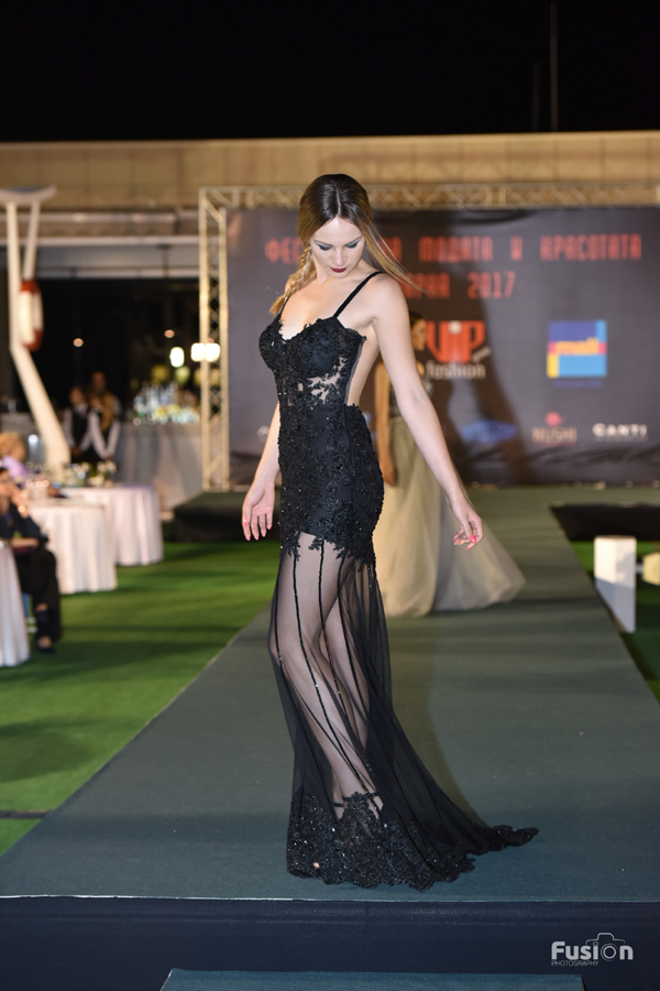 20 години в модният бранш - Тианда и Анабел - Варна