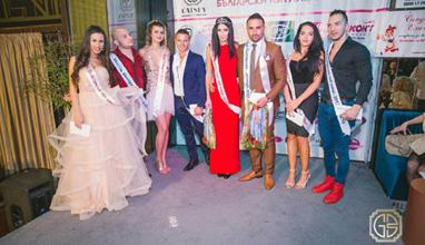 Нестандартен моден конкурс взриви с емоции нощна Варна