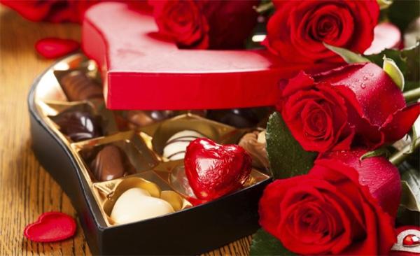 Топ храните за Свети Валентин