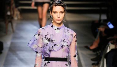 Модните тенденции, които ще властват през 2018 година