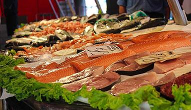 Риба Тон - защо е хубаво да хапваме повечко от тази риба