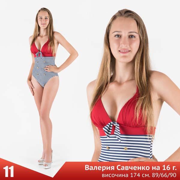 Представяме ви участниките в Мис Варна 2018