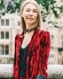 Тенденции при материите за Есен 2017: На почит е кадифето