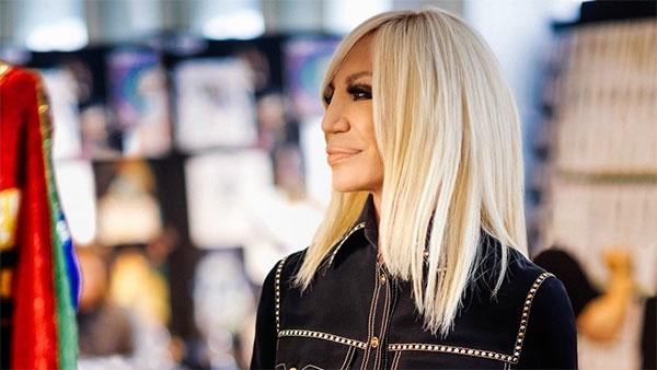 Versace се отказват от естествената кожа в колекциите си