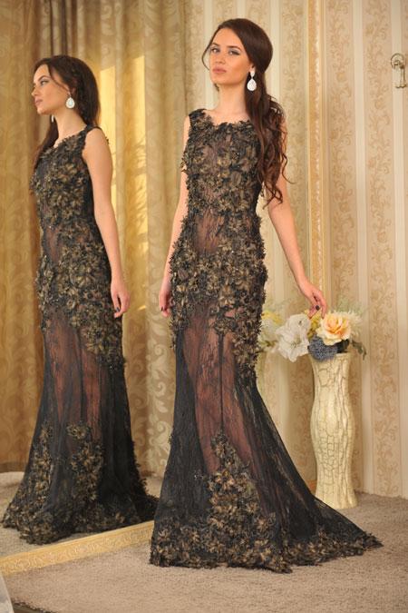 Бална рокля от ателие Версай - бъди неповторима в специалния ден