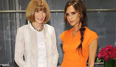 Виктория Бекъм издава книга по случай 10 години на модната сцена