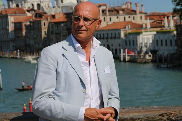 Десет златни съвета за мъжкия стил от маестро Алберто Веделаго