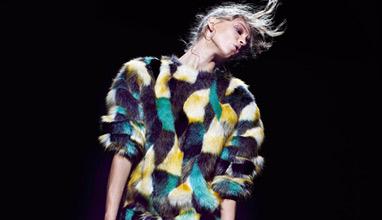 Световният моден дизайнер Ана Локинг с публична лекция и уъркшоп в Нов български университет