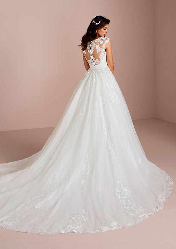 Сватбени колекции 2019 са в бутик Bridal Fashion