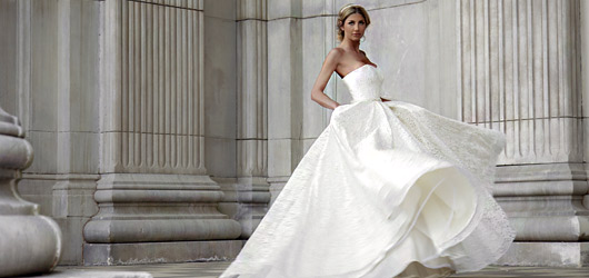 Булчински рокли от Палома Фешън