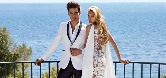 Булчински рокли от Bridal Fashion