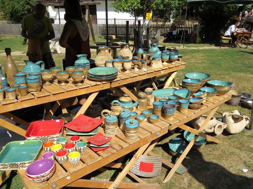 XV Международен панаир на традиционните занаяти в Етъра