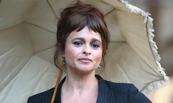 Хелена Бонам Картър с разкрития за обвинения от много холивудски знаменитости продуцент Харви Уайнстийн