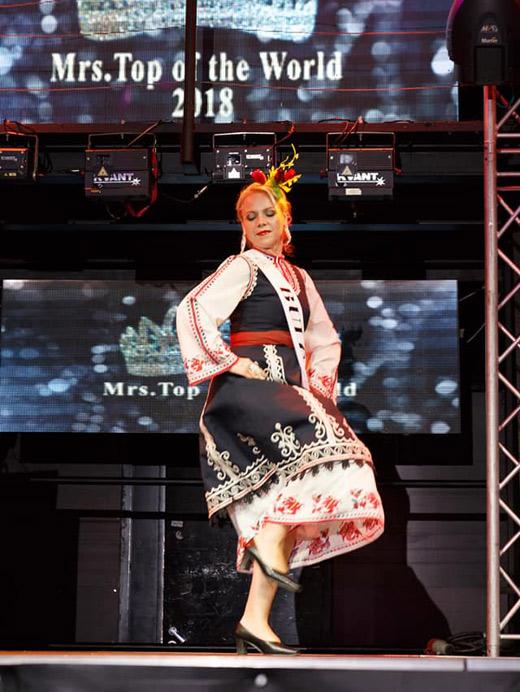 Мисис България 2017 - Ирина Белчева с титла от световен конкурс