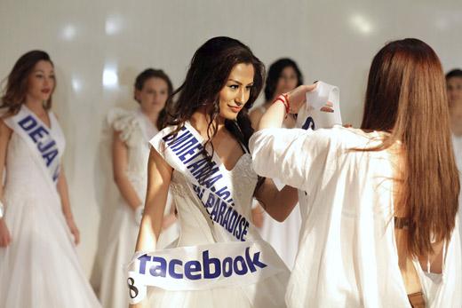 Габриела Великова е Мис Русе 2017