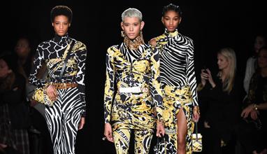 Най-отличителните модни тенденции на 2018-та