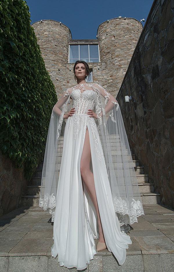 Радослава Лазарова с нова бляскава колекция на Седмица на модата