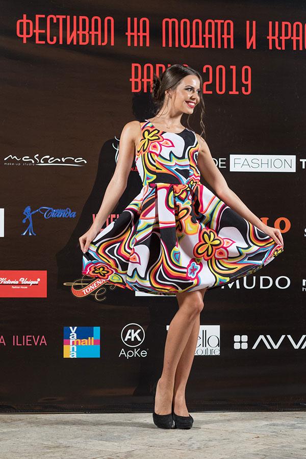 АР КЕ представиха най-новата си колекция по време на Фестивала на Модата и Красотата 2019