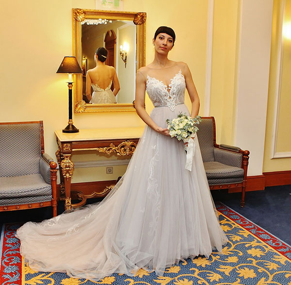 BALKANICA WEDDING & HONEYMOON EXPO 2019 WITH NEW WEDDING IDEAS