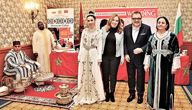 Изложението Balkanica Wedding & Honeymoon Expo 2019 с атрактивни идеи за сватбата