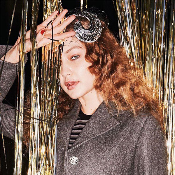 Тенденции в грима и косите от Седмицата на модата в Ню Йорк