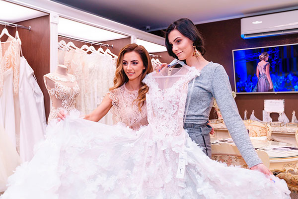 Радослава Лазарова отвори шоуруум в София