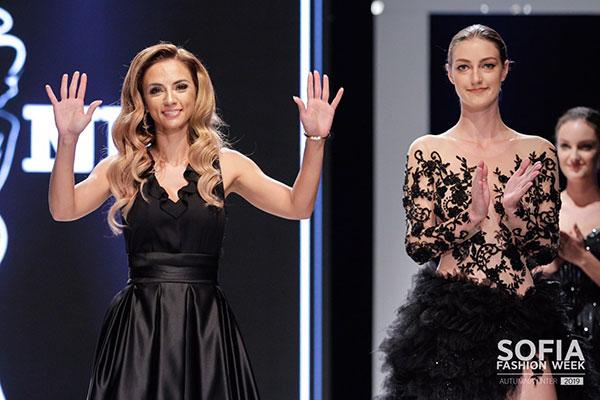 Изящество и стил в новите творения на Радослава Лазарова