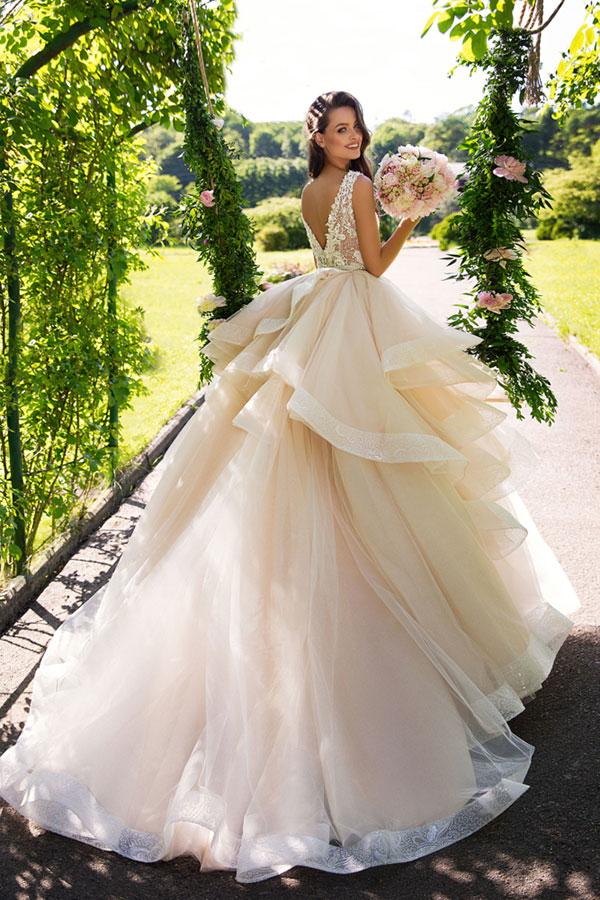 Bridal Fashion с нови брандове и колекции за 2020 година
