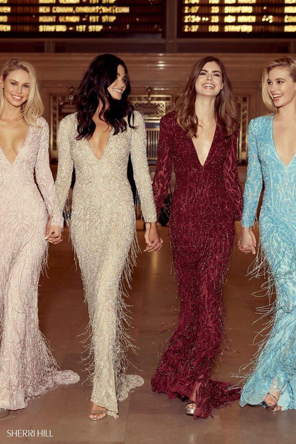 Брилянтин подарява на дамите мода от световна величина