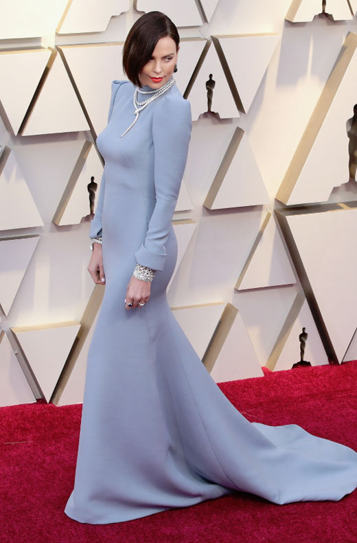 The best-dressed women at Oscars 2019