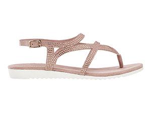 Пролет /Лято 2019: Ниски сандали