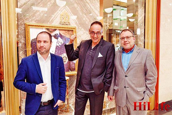 Ексклузивно ревю в луксозния бутик на DESIZO MONNI