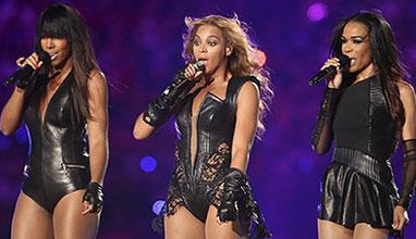 Destiny's Child  с планове да се съберат отново