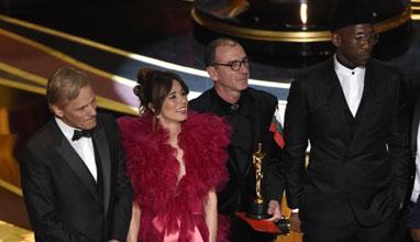 Най-добрият филм на Оскари 2019 с българско участие