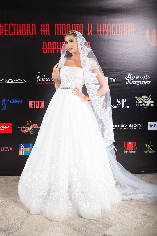 Estrella Couture на Фестивала на Модата и Красотата 2019