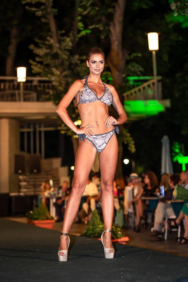 Феерия от мода, блясък, стил и красота на първата вечер на Фестивала на модата и красотата – Варна 2019