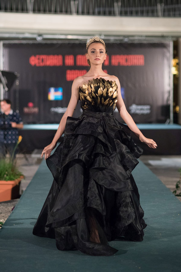Festival of Fashion and Beauty 2019