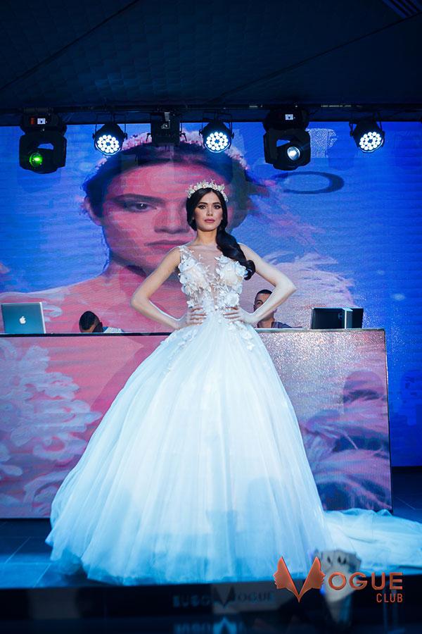 Топ моделa Жаклина Братанова – лице на първото издание на нов моден проект в морската ни столица