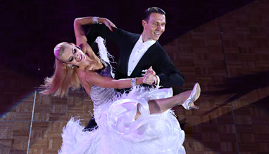 Световни звезди ще танцуват и преподават в България