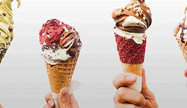 Тайната на хубавия сладолед